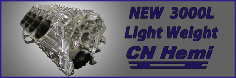 CN Hemi Light New Splash