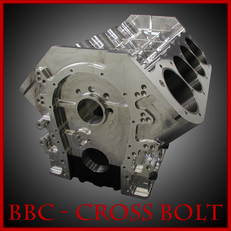 CN Home BBC Cross bolt